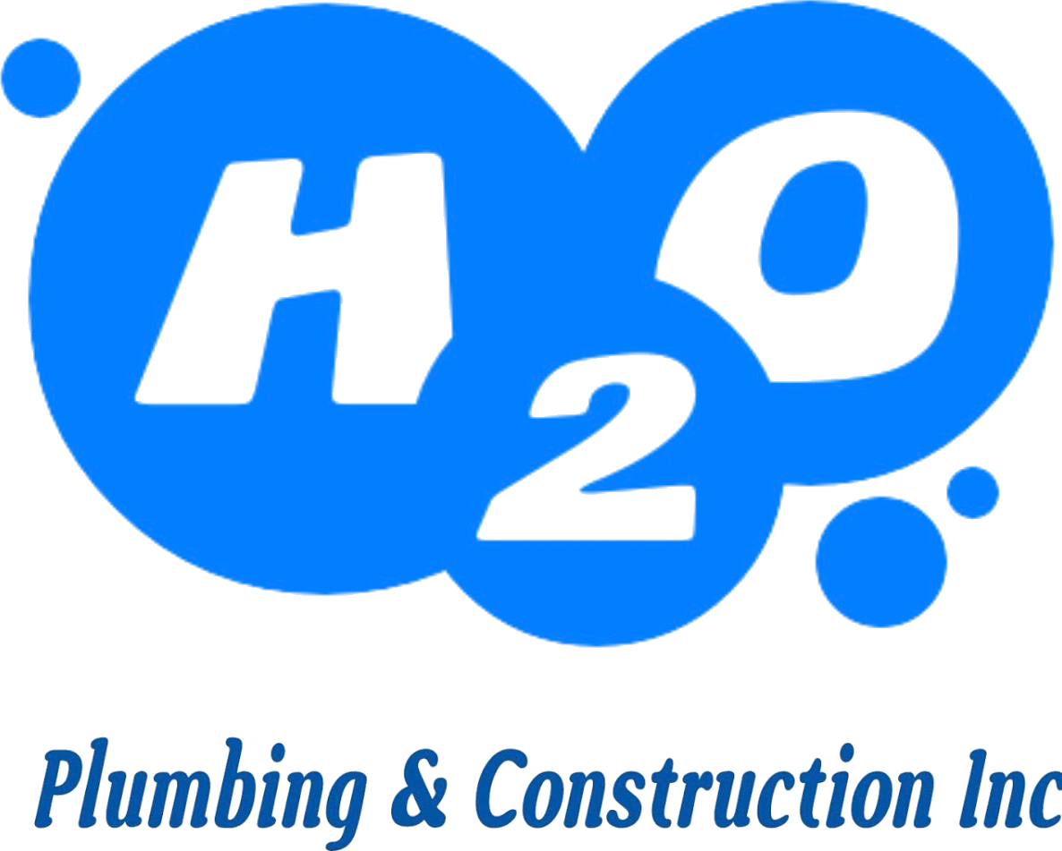 H2O Construction and Plumbing